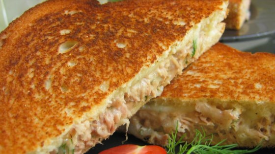 Photo of Simple Tuna Melts by momnipotent