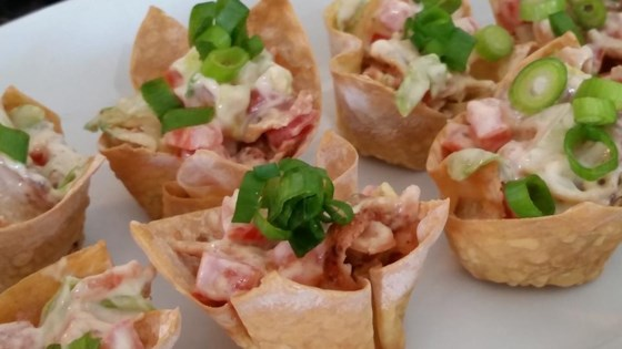 Photo of BLT Cups by Raquel Teixeira