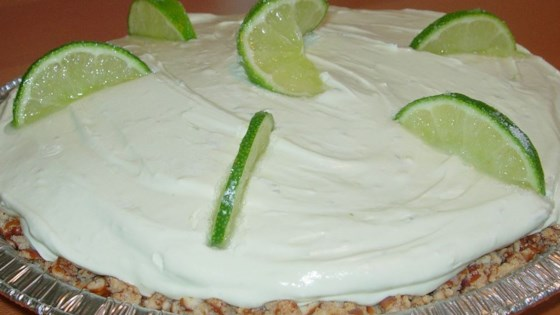 Photo of Cool Lime Pie by Mary
