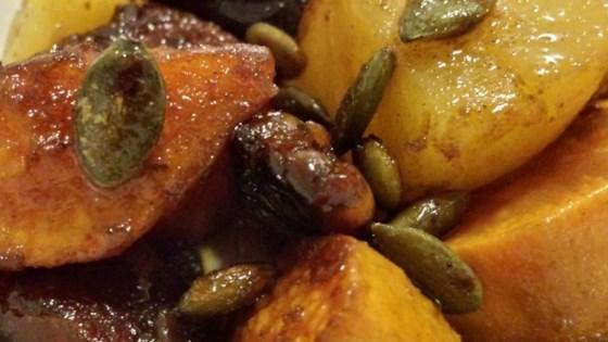 Photo of Fall Potatoes by Samantha Aeriél Smithson
