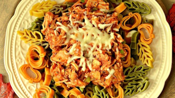 Photo of Italian Turkey Pasta Skillet by kdonofrio