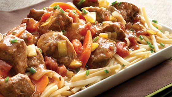 Photo of NO YOLKS® Beef Goulash by NO YOLKS®