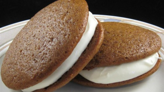 Photo of Gingerbread Whoopie Pies by Chef John