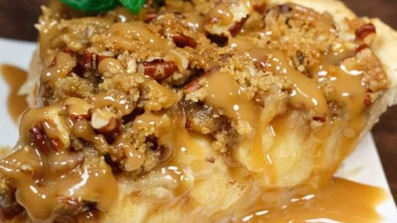 Photo of Apple Streusel Pie by Lori Jett