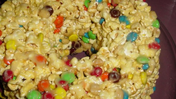 Photo of Popcorn Cake I by Johnna