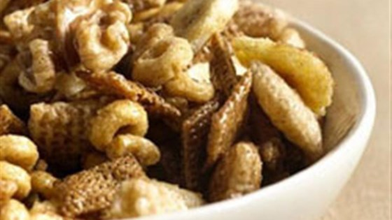 Photo of Banana Nut Bread Chex™ Party Mix by Chex