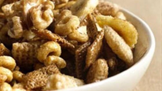 Banana Nut Bread Chex™ Party Mix