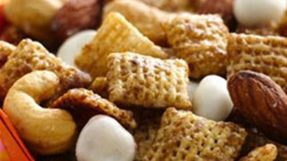 Photo of Brown Sugar Spice Chex™ Party Mix by Chex