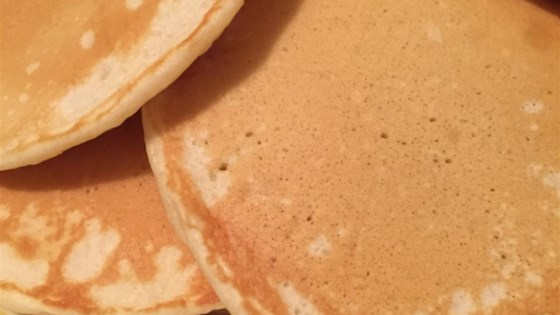 Photo of Pancakes from Scratch by Kaylee Sawyer