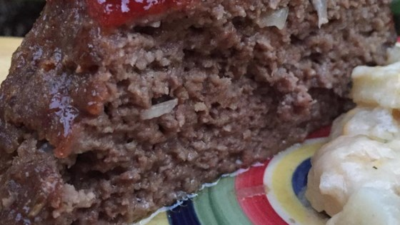 Photo of Barbara's Best Meatloaf by hokiegirl