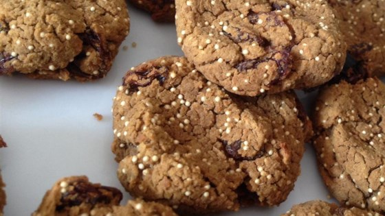 Photo of Gluten Free Gingerbread Drops by sueb