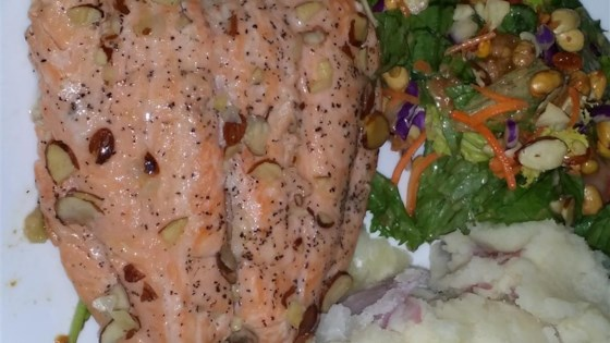 Riesling Snapper