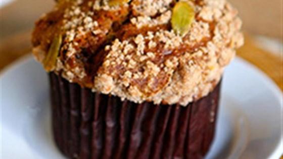 Photo of Pumpkin Muffins from Disneyland Park Central Bakery by DISNEYLAND® Resort Central Bakery