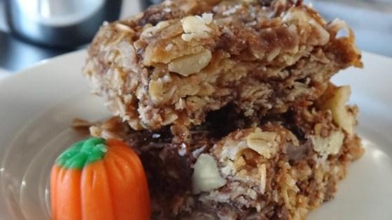 Photo of No-Bake Choco Bar by Lynnie59
