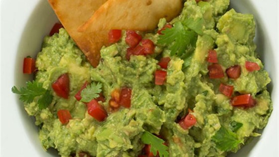 Photo of Carnivale Guacamole by Avocados from Mexico