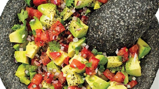 Photo of Fresh & Fast Guacamole by Avocados from Mexico