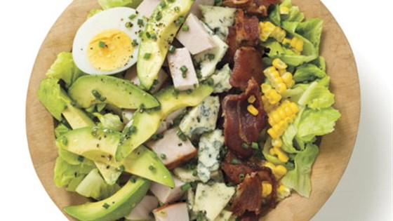 Photo of Cobb Salad by Avocados From Mexico by Avocados from Mexico