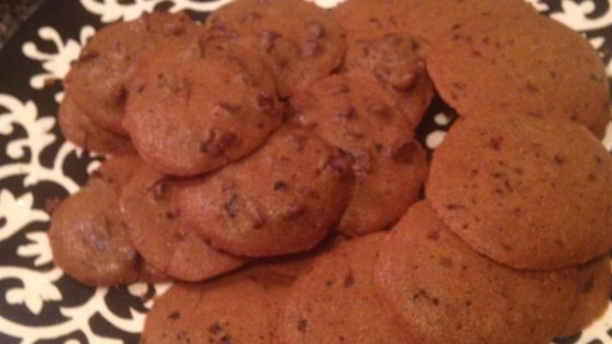 Photo of Coffee Cookies by April Furst