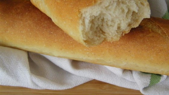 Photo of How to Make French Baguettes  by Chef John