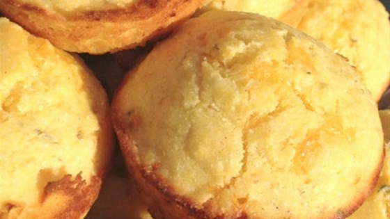 Photo of Savory Fall Corn Muffins by Doug Matthews