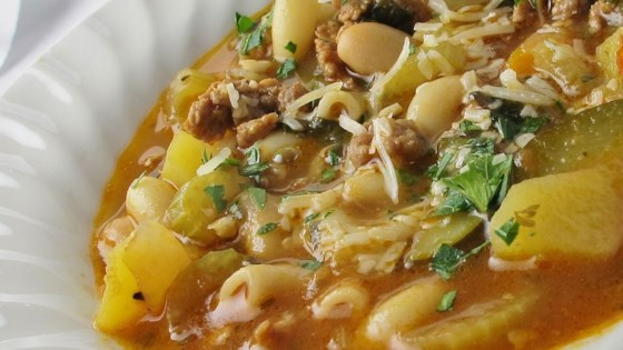 Photo of Macho Minestrone by ShelbyLyn
