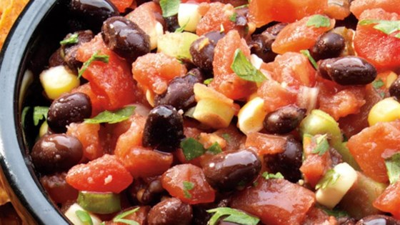 Photo of Black Bean and Corn Salsa from RED GOLD® by Red Gold