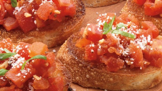 Photo of Easy Bruschetta from RED GOLD® by Red Gold