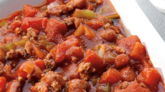 Photo of Hearty Chili from RED GOLD® by Red Gold