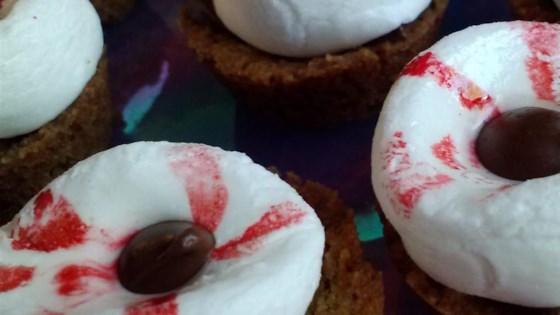 Photo of S'more Eyeballs by arenee83