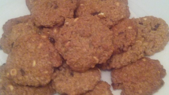 Photo of Anzac Biscuits with Macadamia Nuts by Vanessa Pike-Russell