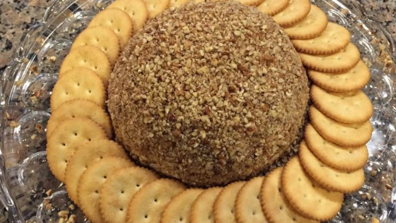 Photo of Cheese Ball by Lesslie
