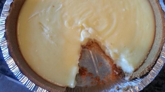 Photo of Lemon Lush Pie by Jill D