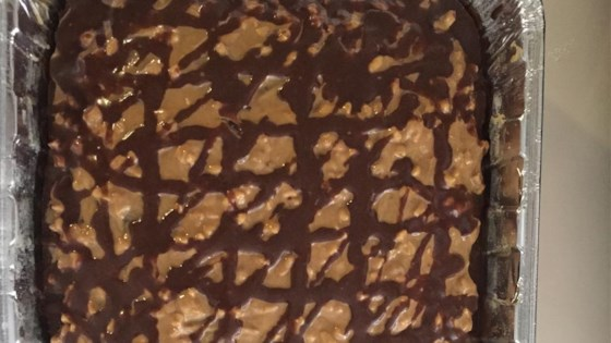 Photo of Peanut Butter and Chocolate Cake II by BRENDABOWEN