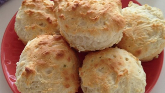 Photo of Easy Southern Biscuits by ONEMINA