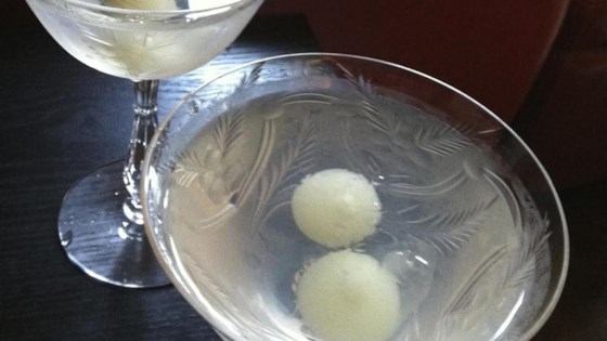 Photo of Gibson Cocktail by Allrecipes