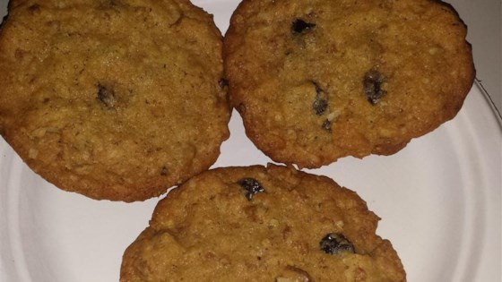 Photo of Buffalo Chip Cookies by Dawn R. Scott