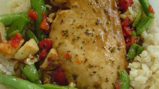 Photo of Oregano Chicken by CSSTITCHES