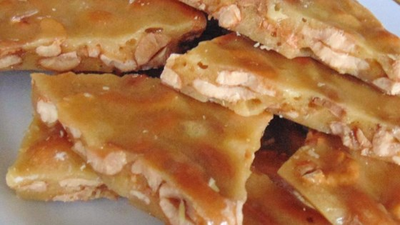Photo of Shorecook's Cashew Brittle by SHORECOOK