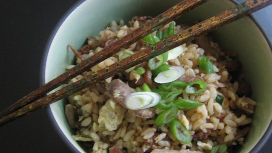 Photo of Duck Fried Rice by foodelicious