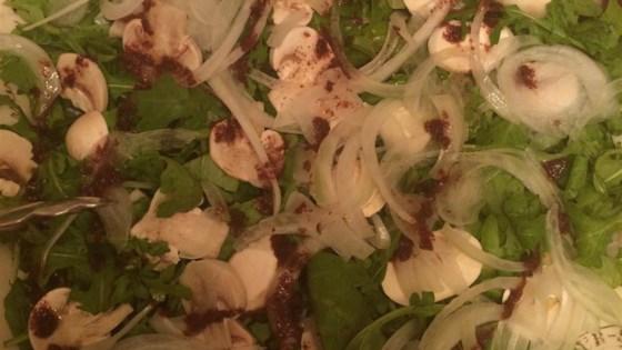 Photo of Jarjeer (Arugula) Salad by IMANKAY