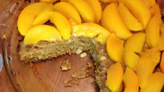 Photo of Beef Peach Pie by Diana Webb