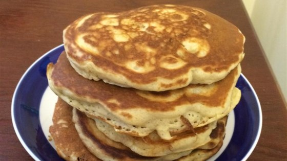 Photo of Banana Pancakes the Easy Way by TINKERTHINKER