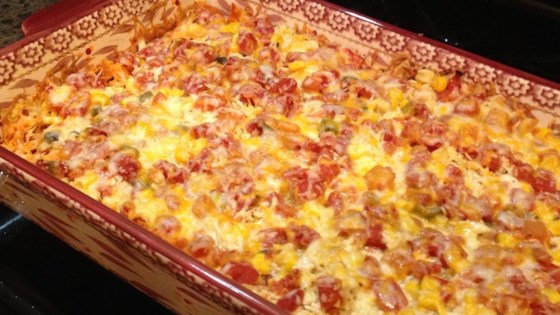 Photo of Chicken Dorito® Casserole by jdavis1019