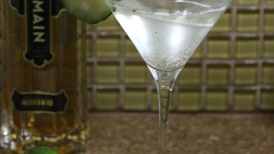 Photo of Diplomat Cocktail by Allrecipes
