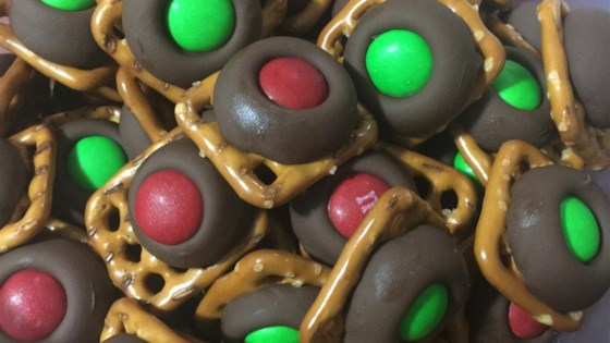 Photo of Chocolate Pretzel Treats by LCDOYLE
