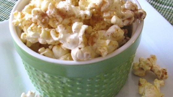 Photo of Sweet, Spicy, and Salty Popcorn by Bronwyn Jo