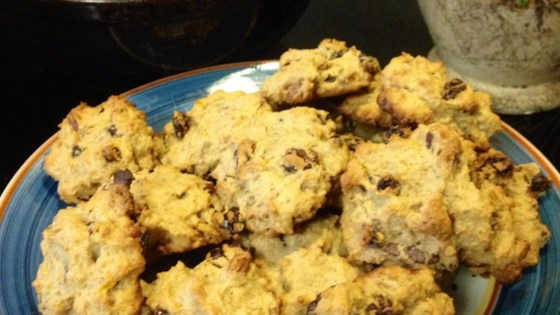 Photo of Persimmon Cookies by Ruth