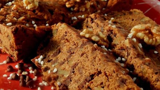 Photo of Pumpkin Fudge 'OMG!' Bread by MirHer58