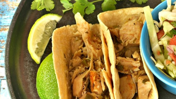 Photo of Spicy Turkey Tacos by kim