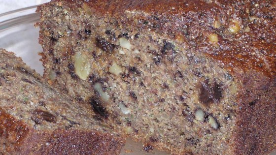 Photo of Zucchini Bread III by Mary Catherine Bailey